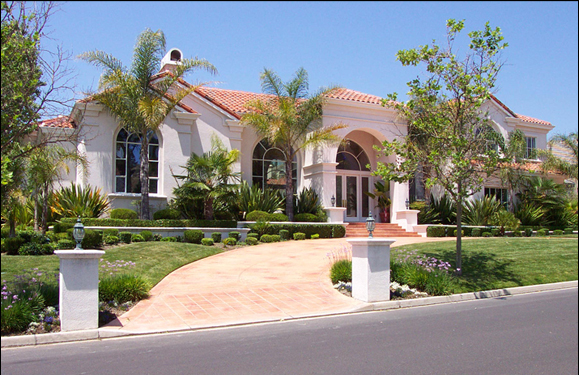Terry J Townsend Residential Architect in Pleasanton TriValley